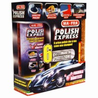 Polish Express ® Kit