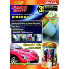 Rimuovi Graffi Special Kit