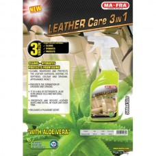 Leather Care 3in1