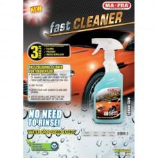 Fast Cleaner - Detaling
