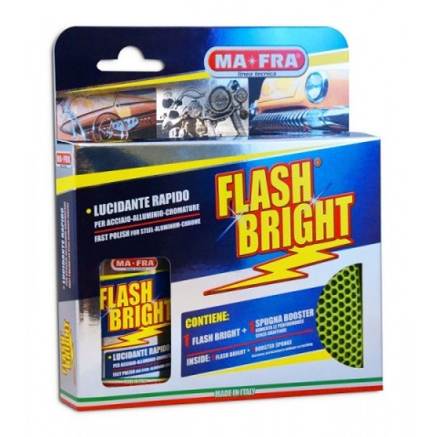 Flash Bright Kit