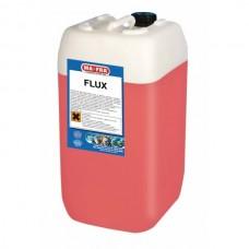 Flux Shampoo