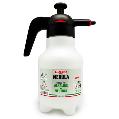 Nebula Pump 2lit