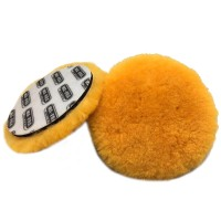 Gold Eskimo Wool Pad