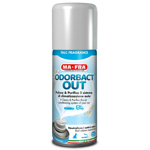 Odorbact Out