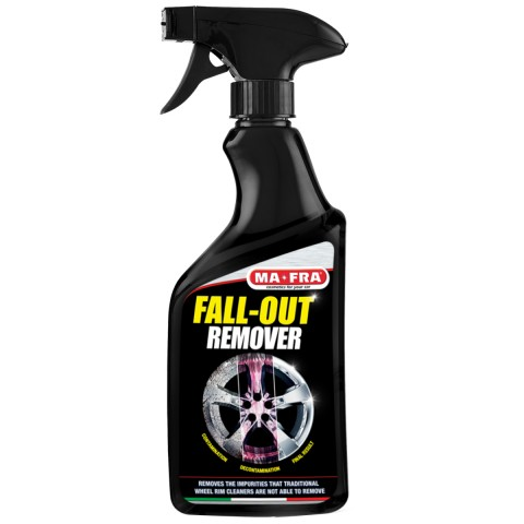 Fall Out Remover