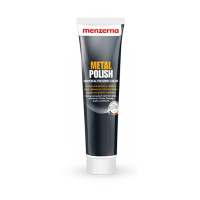 Metal polish cream