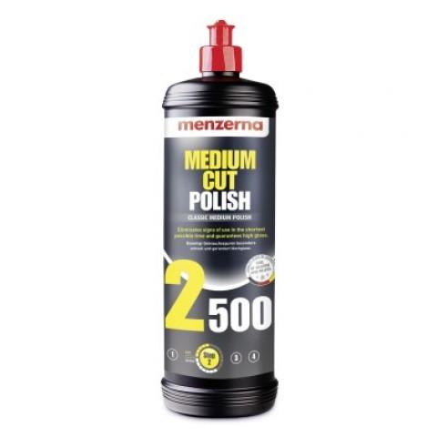 Medium Polish 2500