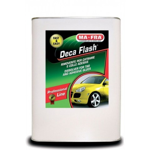 Deca Flash 5kg