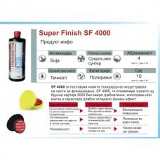 Super Finish SF3500