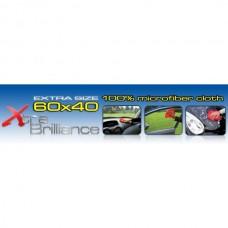 Xtra Brilliance крпа 60x40