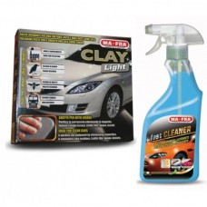 Clay Bar Package