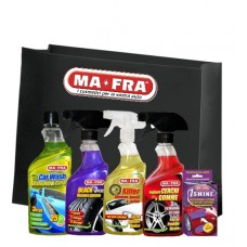 Car Wash Package